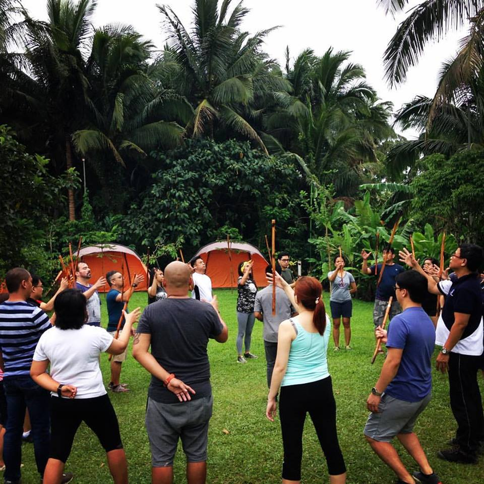 team building providers philippines