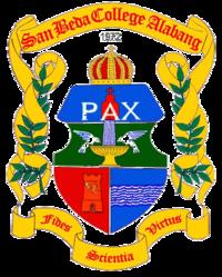 San Beda College Alabang