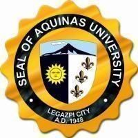 Aquinas University of Legazpi