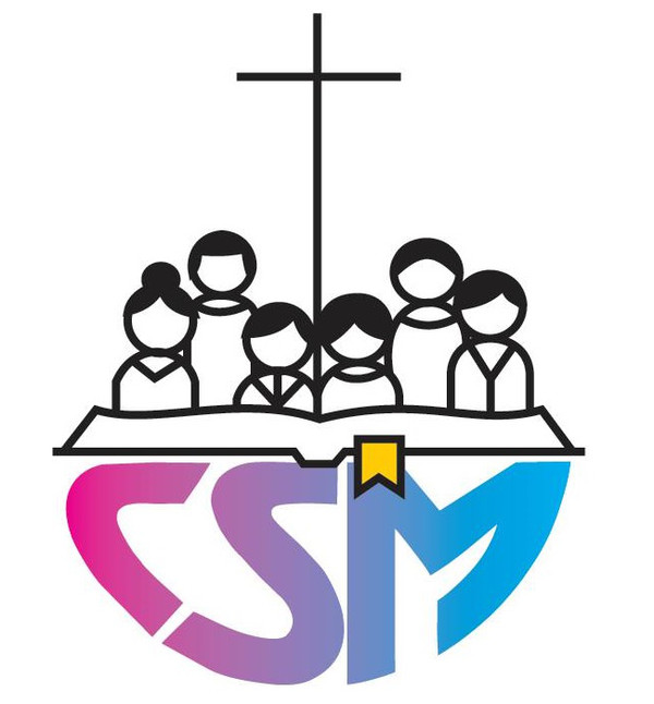 CSM - Church Strengthening Ministry