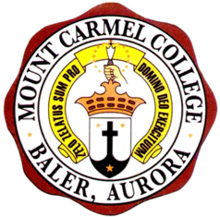 Mount Carmel College Baler